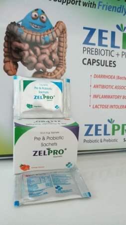Zelpro