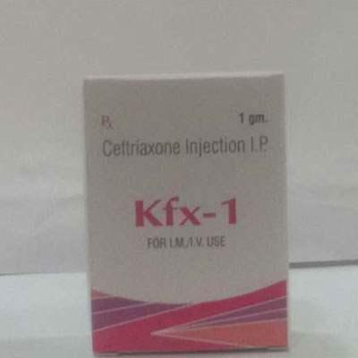 KFX 1