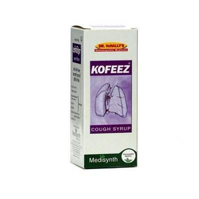 Medisynth Kofeez Syrup