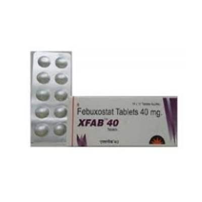 XFAB 40