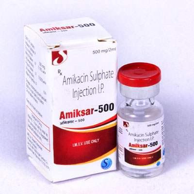 Amiksar 500