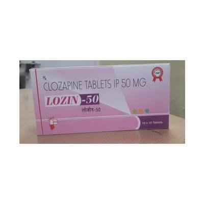 LOZIN 50