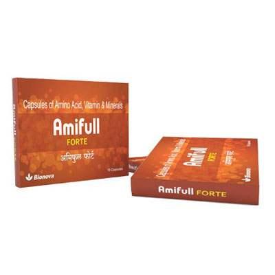 Amifull-Forte Capsules