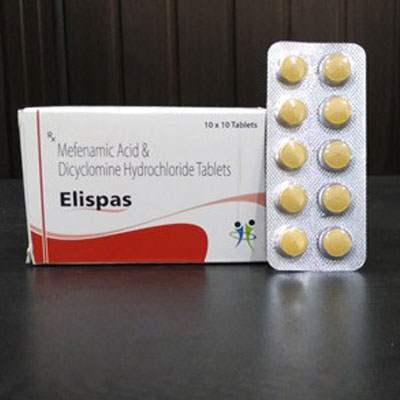 Elispas