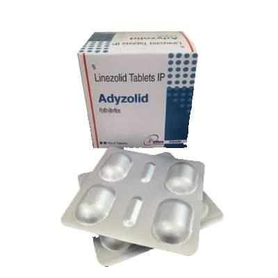 Adyzolid