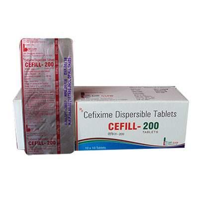 CEFILL 200