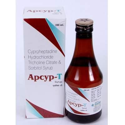 APCYP T