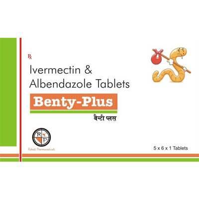 Benty Plus