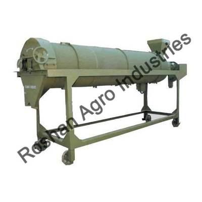 Cylinder Seed Grader