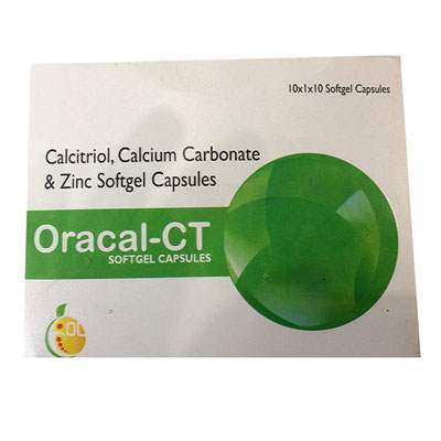 Oracal Ct