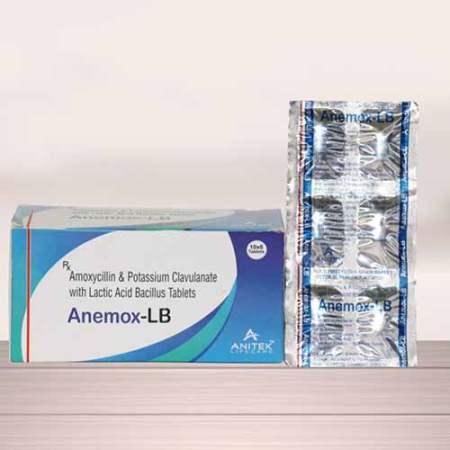 Anemox lb