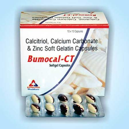 Bumocal CT