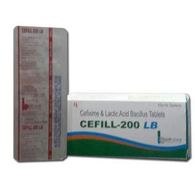 CEFILL 200 LB