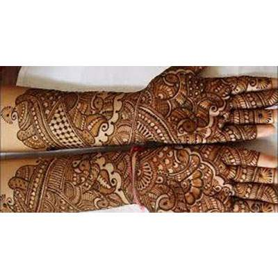 Bridal Mehndi Artist in Dehradun