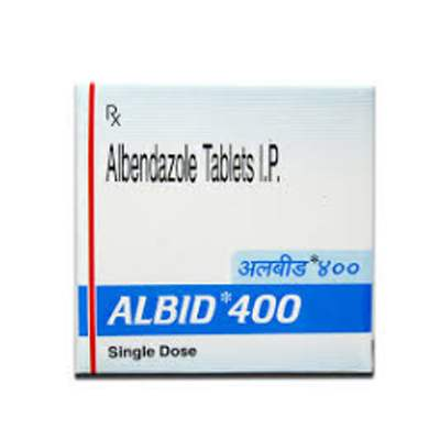 ALBID 400