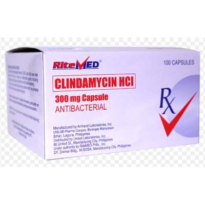 Clindamycin Hydrochloride