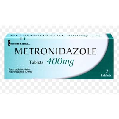 Metronidazole