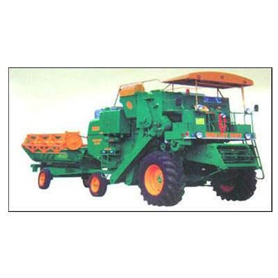 Malkit Combine Harvester