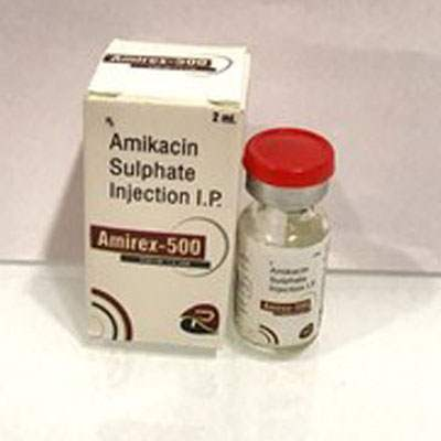 Amirex 500
