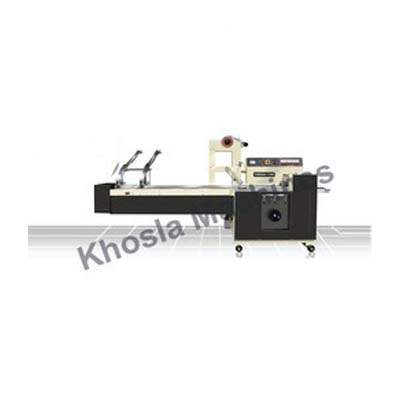 Ice Candy Biscuit Packaging Machine