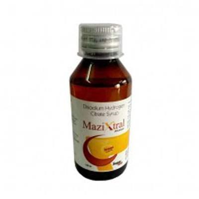 Mazixtral