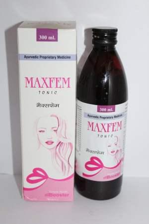 Maxfem Tonic