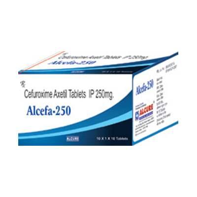 ALCEFA 250