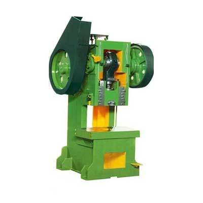 Power Press C Frame