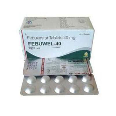 FEBUWEL 40