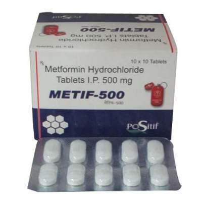METIF 500