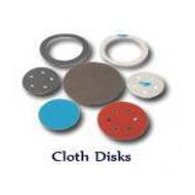 Coated Abrasives-Cloth Discs