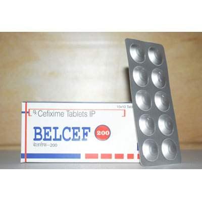 BELCEF