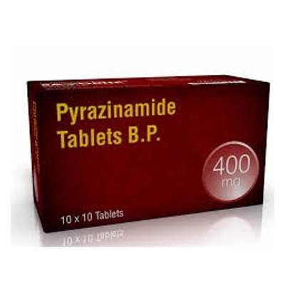 Pyrazinamide