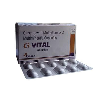 G VITAL
