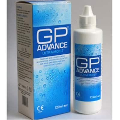 GP Advance