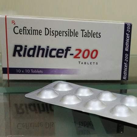 Ridhicef 200
