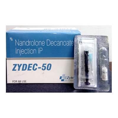 ZYDEC 50