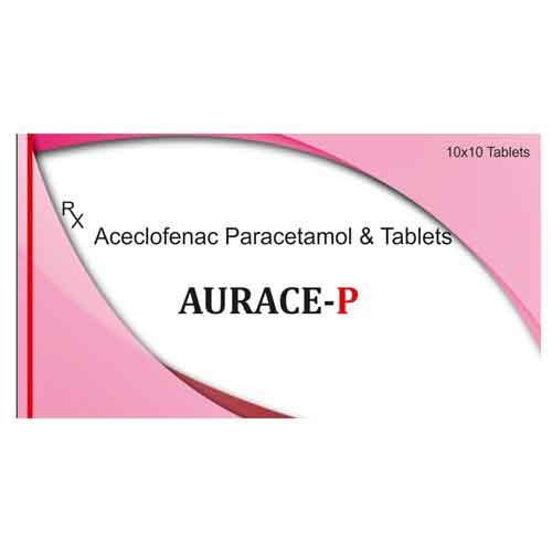 Aurace P