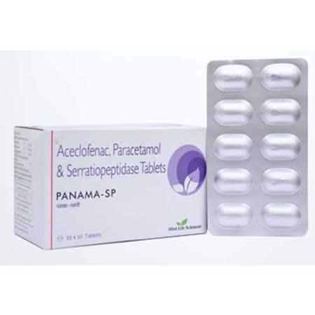 PANAMA SP