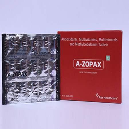 A zopax