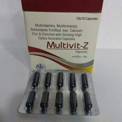 MULTIVIT Z