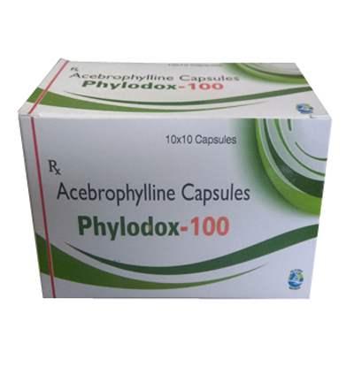 PHYLODOX 100