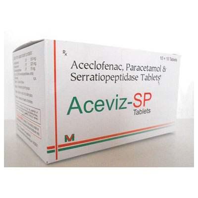 Aceviz sp