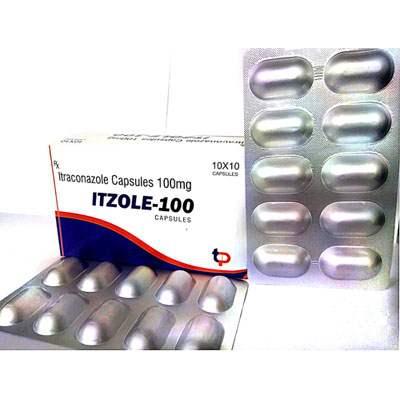 ITZOLE 100
