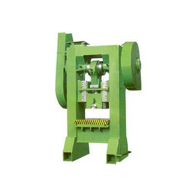 Power Press H Frame Pillar Type
