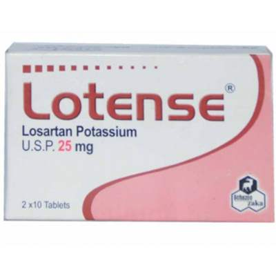 Lotense