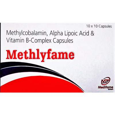 Methyfame