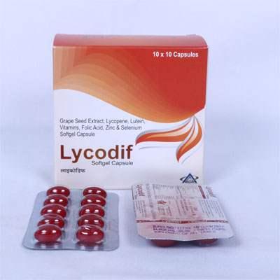 LYCODIF