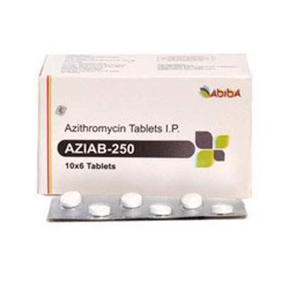 AZIAB 250