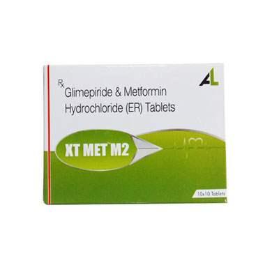 XT MET M2